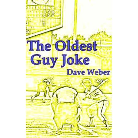 The OIdest Guy Joke: A Trilogy of Families, Fame and Baseball - eBook](Baseball Halloween Jokes)
