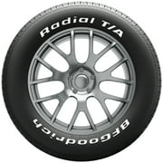 BFGoodrich Radial T/A Performance All-Season Tire P235/70R15 102S