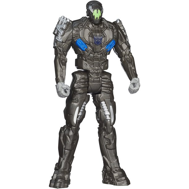 Transformers Age Of Extinction Lockdown 12 Figure Walmart Com Walmart Com