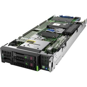 HP ProLiant BL460c G9 Blade Server 2 x Intel Xeon E5-2640 v4 Deca-core (10 Core) 2.40 GHz 64 GB Installed DDR4... by HPE - SERVER SMART BUY