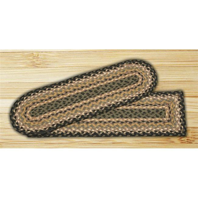 Earth Rugs 36-CB300 Honey-Vanilla-Ginger Baskets