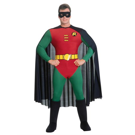 Mens Robin Halloween Costume
