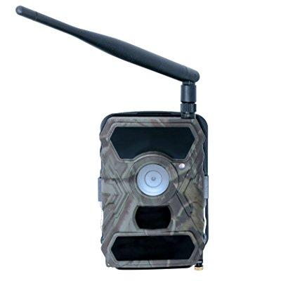 commander 3g at 1080p hd wireless trail camera w/viewing ...