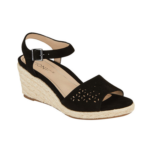Black Circus SAM EDELMAN /'Ariel/' Espadrille Sandals NEW 8 8.5 7 9 9.5 10