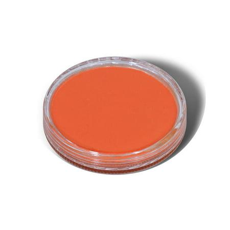 Wolfe FX Face Paints - Orange 040 (30 gm) (Orange Body Paint)