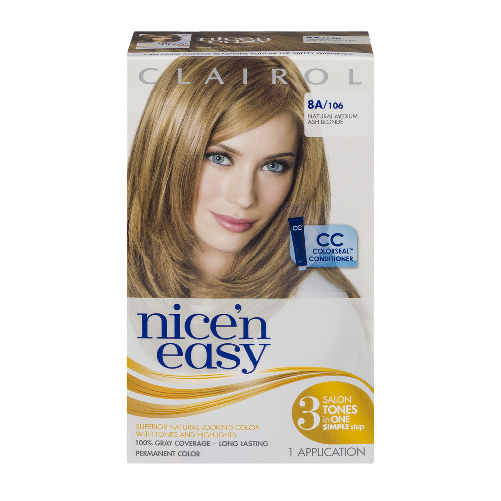 Medium Ash Blonde Hair Dye Www Pixshark Com Images