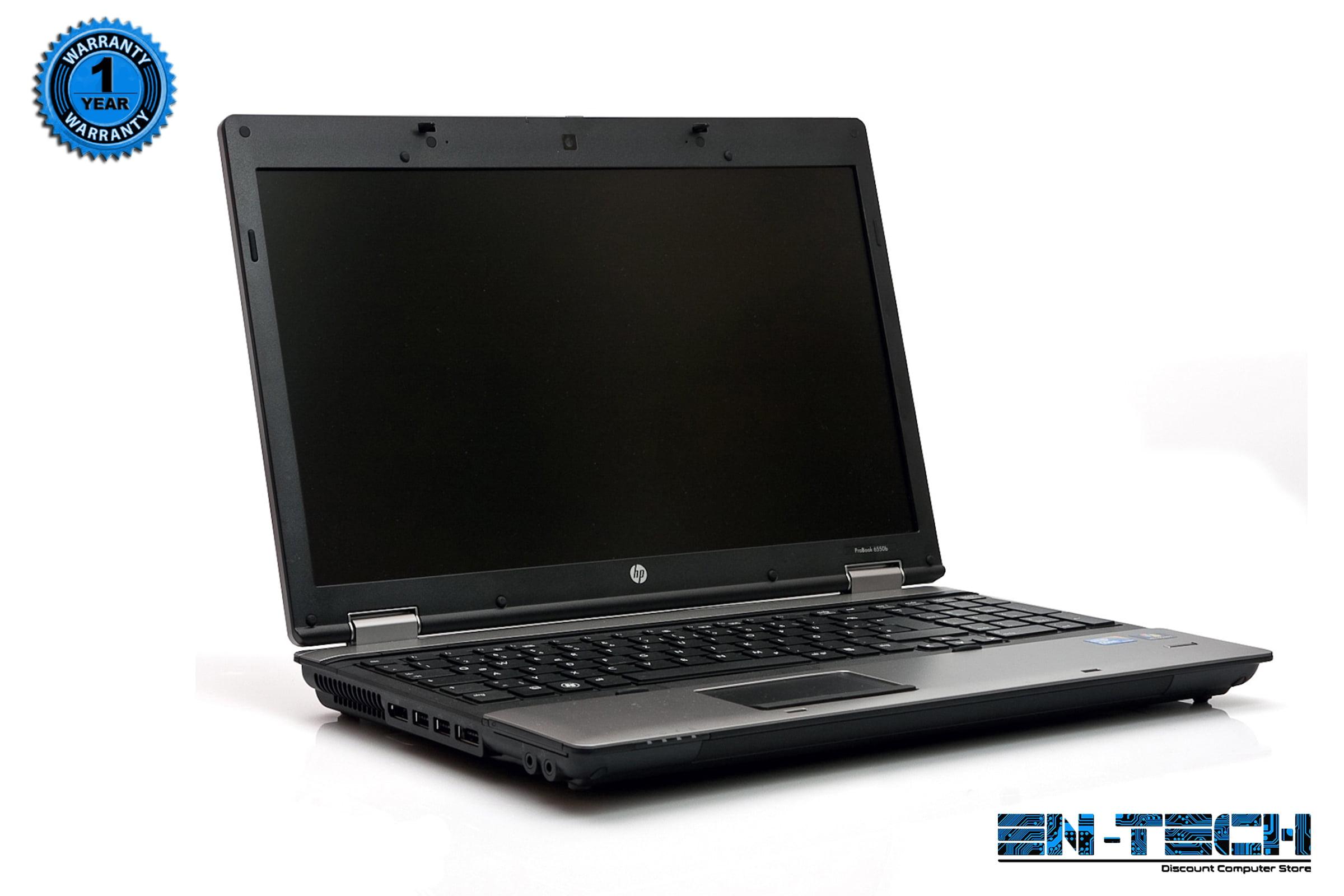 Computador De Escritorio HP ProBook 6550B 15.6