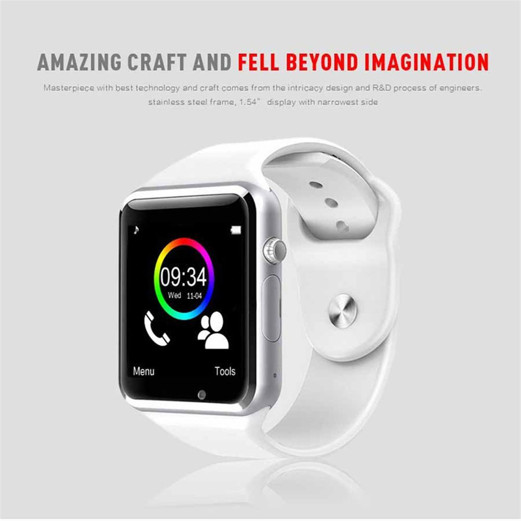 support inch wcdma kingwear quad rate sim smart wifi os store watch core product watches nano new mobile heart android phone smartwatch