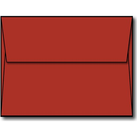 a2 holiday red envelopes 100 envelopes walmart com