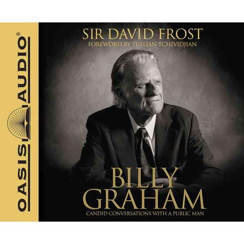Billy Graham: Candid Conversations With a Public Man, PDF Included