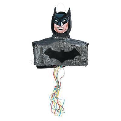 3D Batman Pull-String Pinata