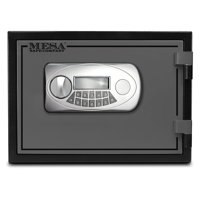 Mesa Safe .4 cu ft Steel Fire Safe with Electronic Lock, MF30E