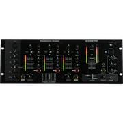 American Audio Q-2422 PRO 3-Channel DJ Mixer