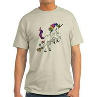 CafePress - Unicorn Cupcakes - Light T-Shirt - CP