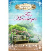 Two Marriages - eBook