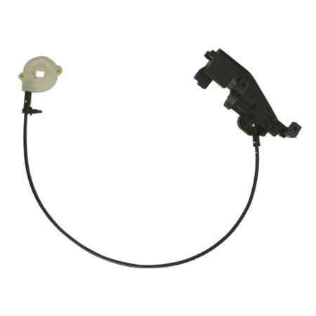 (AC Delco 16640853 Trunk Actuator For Buick Park Avenue)