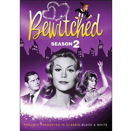 Bewitched: Season Two