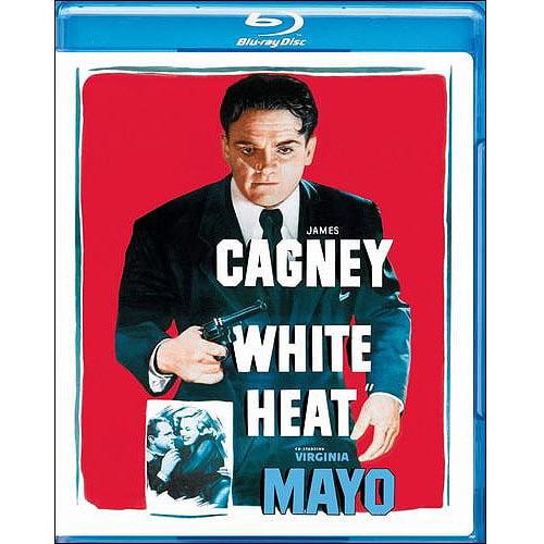 White Heat (Blu-ray) (Widescreen)