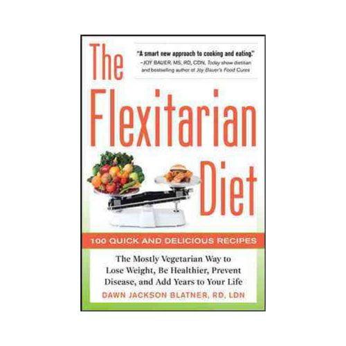 flexitarian diet for weight loss