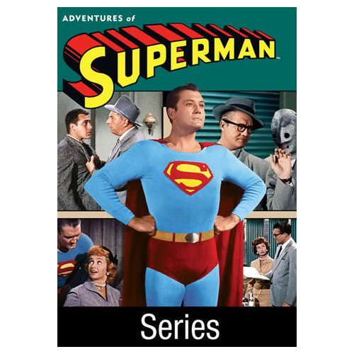 Adventures of Superman [TV Series] (1952)