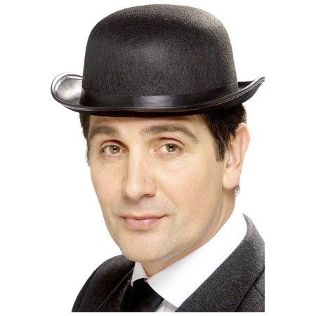 Bowler Hat](Glitter Bowler Hats)