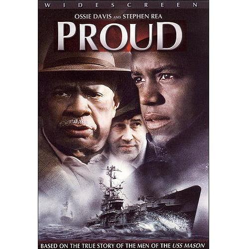 Proud (Widescreen)