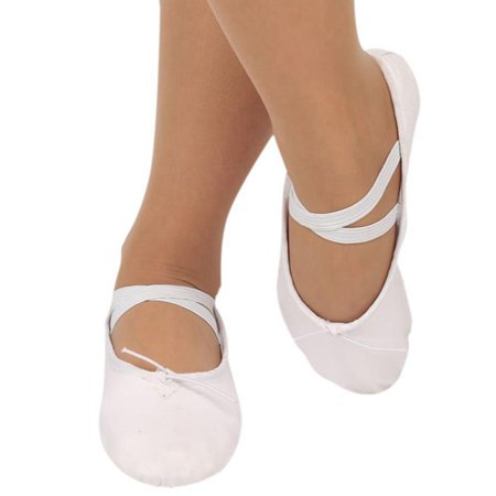 Ballet Shoes Full Suede Anti-slip Sole Dancing Girls Soft Sole Dancing Shoes Shipping From US warehouse , welcome drop shipping ,wholesale.US8=SIZE30=Shoes lengthabout 19CMUS8.5=SIZE31=Shoes lengthabout 19.5CMUS9=SIZE32=Shoes lengthabout 20CMUS9.5=SIZE33=Shoes lengthabout20.5CMUS10=SIZE34=Shoes lengthabout21CMUS10.5=SIZE35=Shoes lengthabout21.5CMUS11=SIZE36=Shoes lengthabout22CMUS11.5=SIZE37=Shoes lengthabout22.5CMUS12=SIZE38=Shoes lengthabout23CMUS12.5=SIZE39=Shoes lengthabout23.5CMUS13=SIZE40=Shoes lengthabout24CMUS13.5=SIZE41=Shoes lengthabout24.5CMabove CM are shoes length,deviation +-0.5cmPackage include : 1 pair shoes