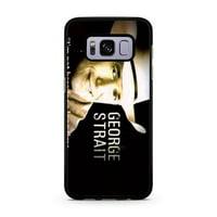 George Strait Galaxy S8 Case