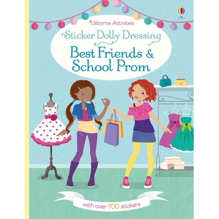 BEST FRIENDS & SCHOOL PROM - Best Prom Themes
