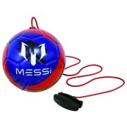 Messi Soft Touch Training Soccer Ball, Size 2