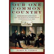 Our One Common Country - eBook