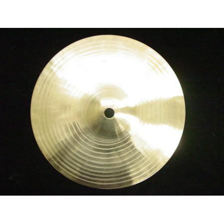 Brilliant Splash Cymbal (drum cymbal - 8
