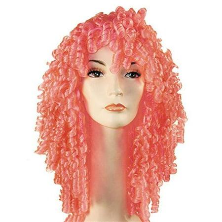 Lacey Wigs LW232AU Spring Curl Long Wig - Auburn 130 - image 1 of 1