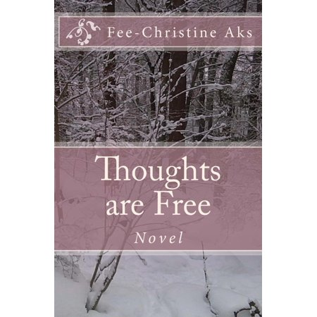 Thoughts are Free - eBook