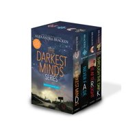 The Darkest Minds Series Boxed Set [4-Book Paperback Boxed Set] (Paperback)