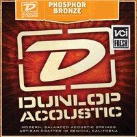 Dunlop - DAX04 - Phosphor Bronze Acoustic Assorted String Box, 288/Box