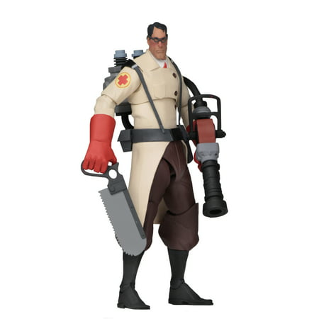 Fortress Series (Team Fortress 2 - 7