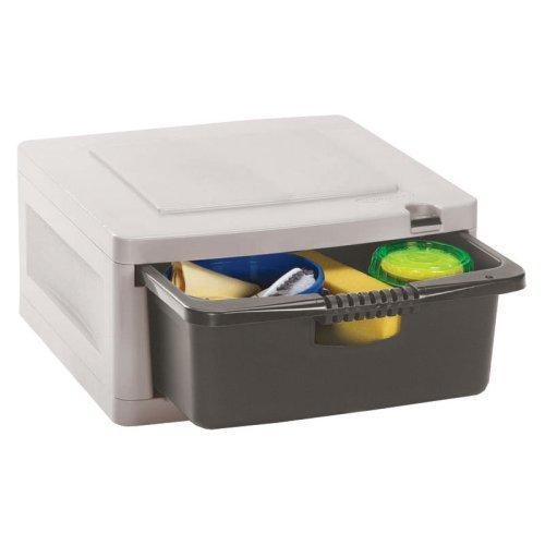 Suncast Heavy Duty 30 lb. Capacity Drawer - 4 Pack