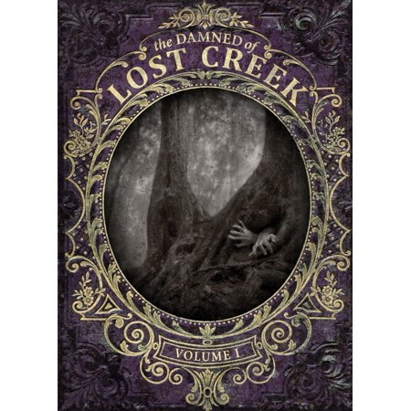 The Damned of Lost Creek - eBook