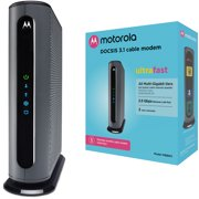 Best Comcast Modems - Motorola MB8611 Multi-Gigabit Cable Modem with 2.5 GB Review