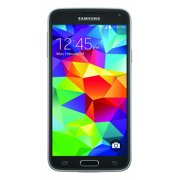 Samsung Galaxy S5 G900T 16GB T-Mobile Unlocked GSM Phone w/ 16MP Camera - Black (Certified Refurbished)