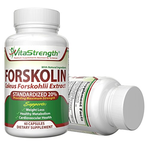 Cost of forskolin belly buster