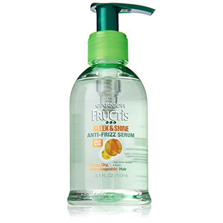 Garnier Hair Care Fructis Sleek & Shine Anti-frizz Serum 5.1oz