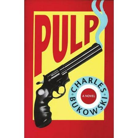 Pulp - Mia Pulp Fiction