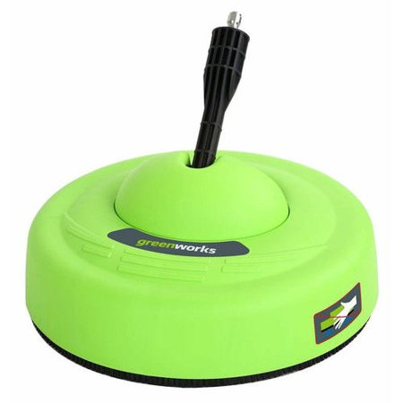12u0022 H Pressure Washer Accessories and Parts - Electric Lime - GreenWorks
