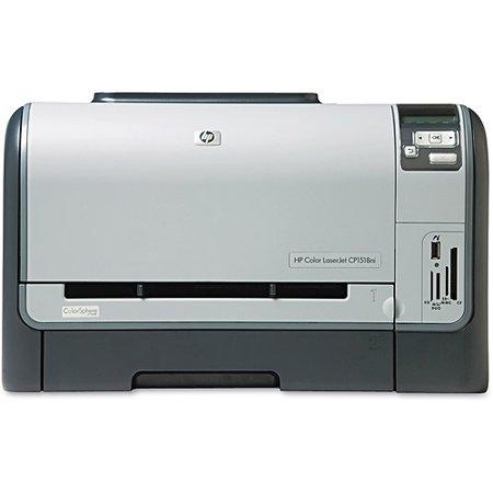 HP Refurbish Color LaserJet CP-1518NI Laser Printer (CC378A) - Seller