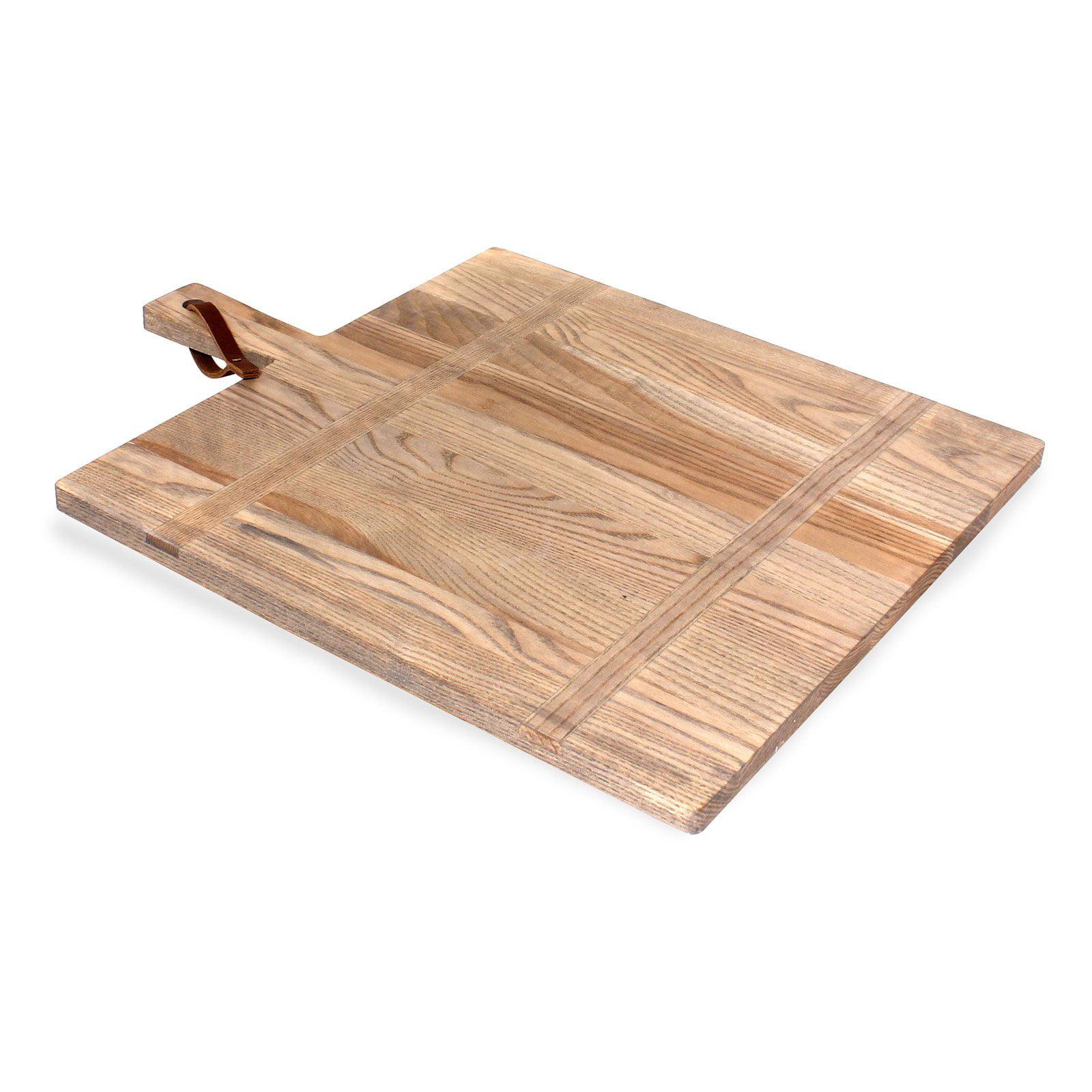 J K Adams 1761 Square Shaped Cutting Board