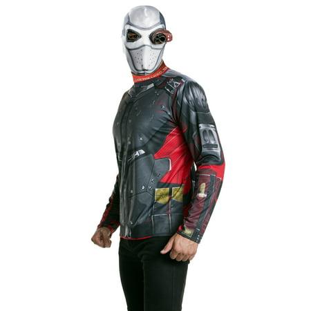 DeadShot Costume Teen Kit 680011 - Deadshot Costume