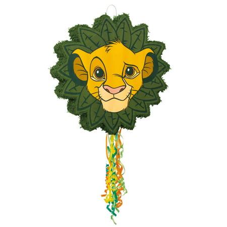 Disney Lion King Pull Pinata Disney Tinkerbell Pinata