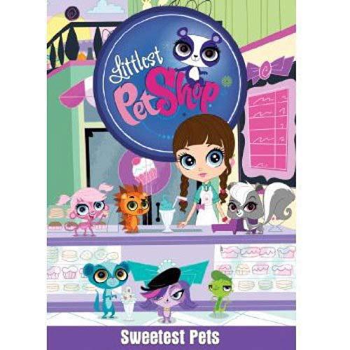 The Littlest Pet Shop: Sweetest Pets